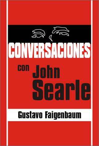 Conversaciones Con John Searle 9789871022120