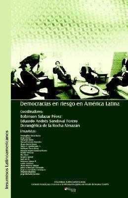 Democracias En Riesgo En America Latina 9789875610590