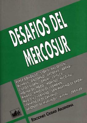Desafios del Mercosur 9789875070110