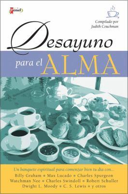 Desayuno Para el Alma 9789875571884