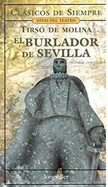 El Burlador de Sevilla 9789875506596