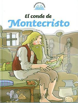 El Conde de Montecristo = The Count of Monte Cristo 9789870407768