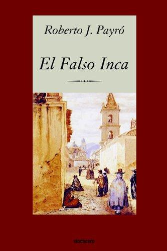 El Falso Inca 9789871136254