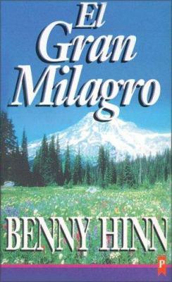 El Gran Milagro = The Great Miracle 9789879038055