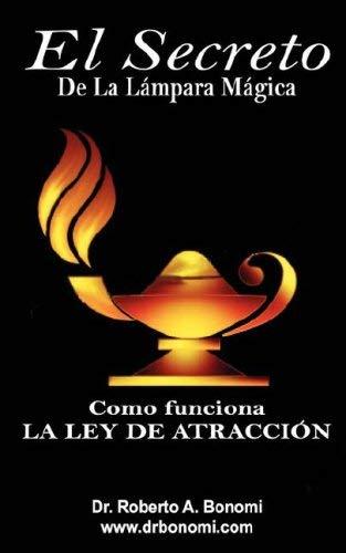 El Secreto de La Lmpara Mgica 9789870525981