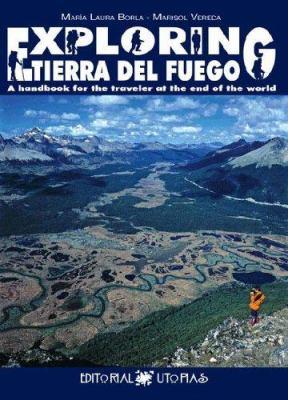 Exploring Tierra del Fuego 9789879861448