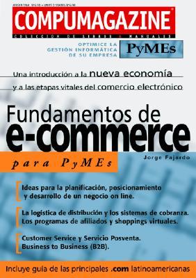 Fundamentos de E-Commerce 9789875260634