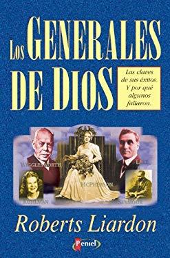 Los Generales de Dios = God's Generals 9789879038376