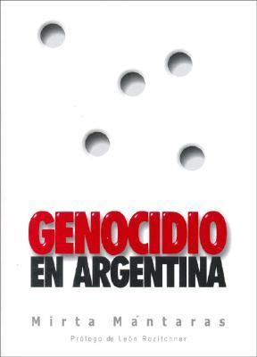 Genocidio En Argentina 9789874398505