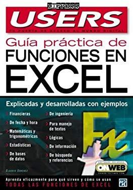 Guia Practica de Funciones En Microsoft Excel XP 9789875261266