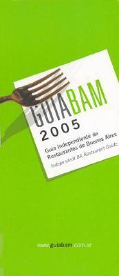 Guiabam 2005 9789872180706