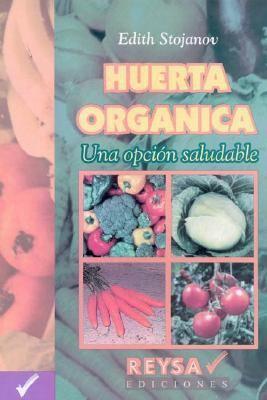 Huerta Organica 9789872064945