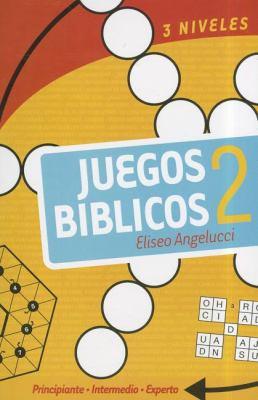 Juegos Biblicos 2 9789875573475