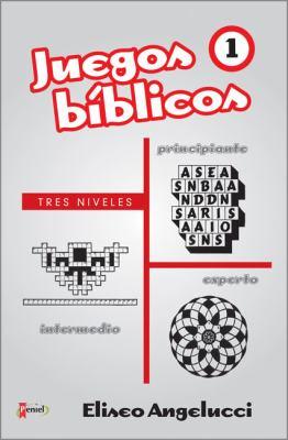 Juegos B Blicos 9789875572300