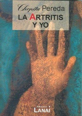 La Artritis y Yo 9789872058227