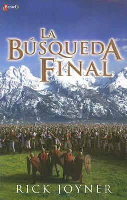 La Busqueda Final 9789875571709