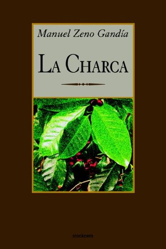 La Charca 9789871136315