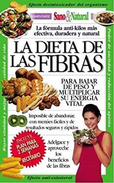 La Dieta de Las Fibras 9789879402030