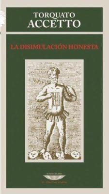 La Disimulacion Honesta 9789871228089