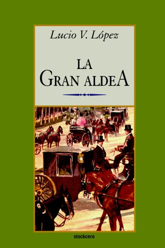 La Gran Aldea 9789871136278