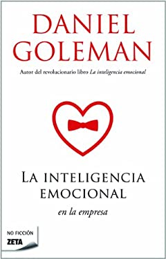 La Inteligencia Emocional en la Empresa = Working with Emotional Inteligence 9789871402038