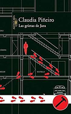 Las Grietas de Jara 9789870412960
