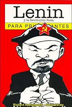 Lenin y La Revolucion Rusa Para Principiantes 9789875550384