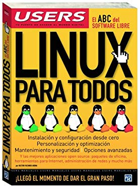 Linux Para Todos 9789875263963