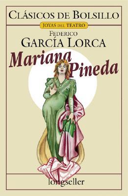 Mariana Pineda 9789875500495