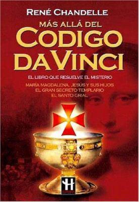 Mas Alla del Codigo Da Vinci 9789879538791