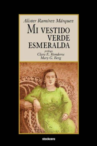 Mi Vestido Verde Esmeralda 9789871136605
