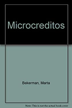 Microcreditos 9789875451933