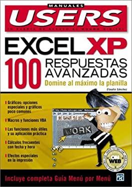 Microsoft Excel XP 100 Respuestas Avanzadas 9789875261051