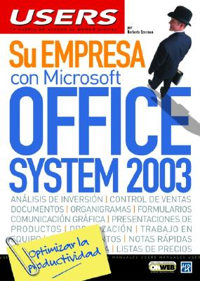 Microsoft Office System 2003 9789875262256