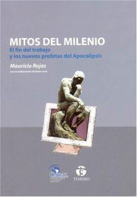 Mitos del Milenio 9789872112912