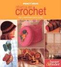 Objetos En Crochet 9789875502864