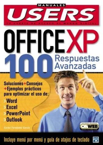 Office XP: 100 Respuestas Avanzadas 9789875261716