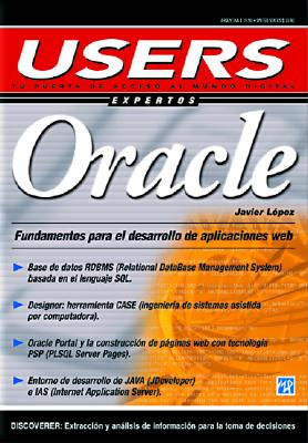 Oracle: Fundamentos Para el Desarrollo de Aplicaciones Web = Oracle 9789875260719