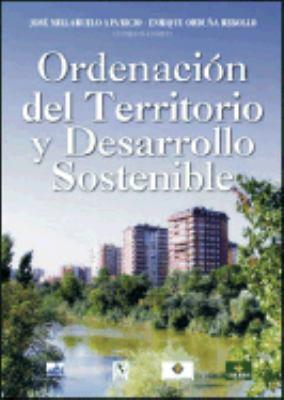 Ordenacion del Territorio y Desarrollo Sostenible 9789875072947