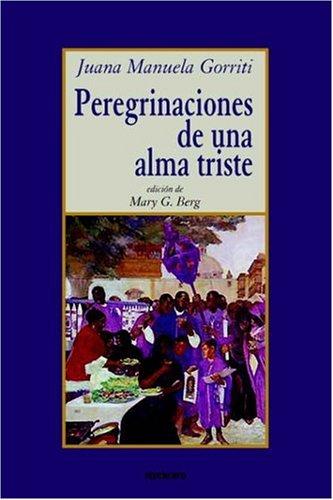 Peregrinaciones de Una Alma Triste 9789871136421
