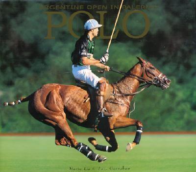 Polo: Abierto Argentino de Palermo 9789874397102