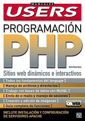 Programacion PHP 9789875262027