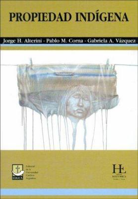 Propiedad Indigena 9789871190300