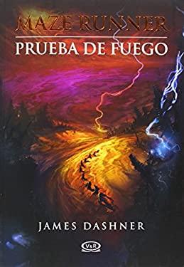 Prueba de Fuego = Fireproof 9789876123549