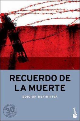 Recuerdo de La Muerte 9789875800748