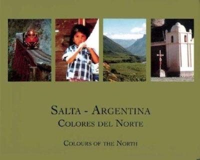 Salta - Argentina 9789871121038