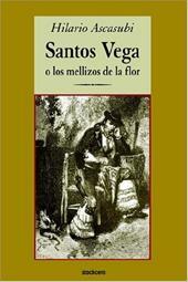 Santos Vega