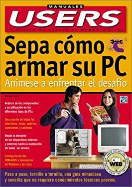 Sepa Como Armar Su PC 9789875261143