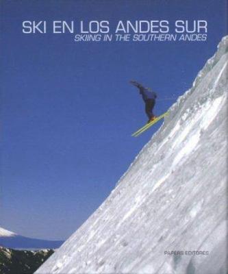 Ski En Los Andes Sur 9789879827130