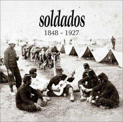 Soldados 1848-1927 9789879786130